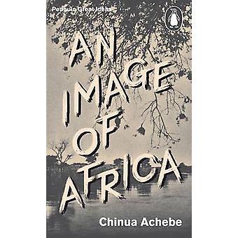 صورة لأفريقيا/المتاعب مع نيجيريا التي تشينوا اشيبي-97801