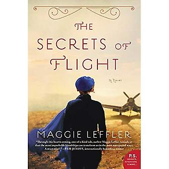The Secrets of Flight: A Novel