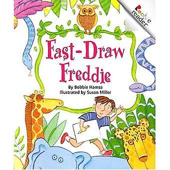 Fast-Draw Freddie (Rev. Ed)