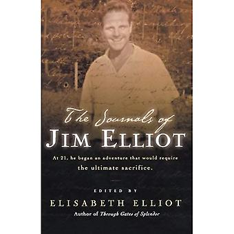 Journalerna av Jim Elliot