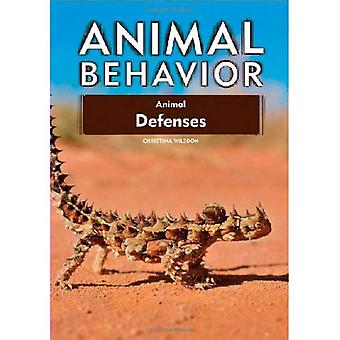 Animal Defenses (Animal Behavior)
