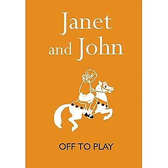 Janet and John: Off to Play (Janet & John Books)