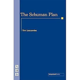 Der Schuman-Plan (Nick Hern Books)
