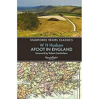 Afoot in England (Stanfords Travel Classics)