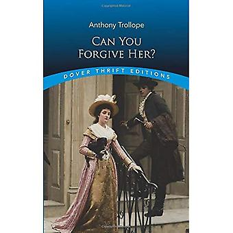 Kan du förlåta henne?