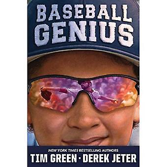 Genio del béisbol (Jeter editorial)