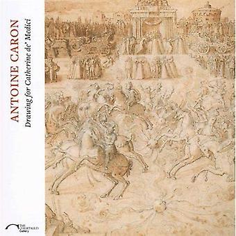 Antoine Caron: Drawing for Catherine de' Medici