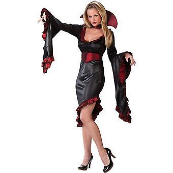 Vampire Female Adult Costume