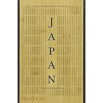Japan - The Cookbook by Nancy Singleton Hachisu - 9780714874746 Book