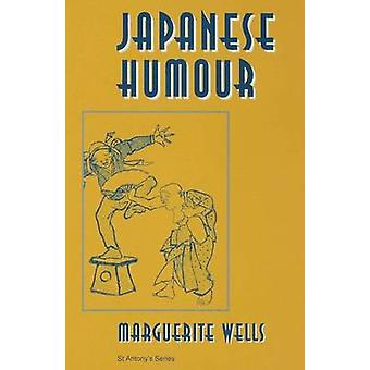Japanese Humour by Wells & Marguerite Director of Japanese