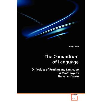 The Conundrum of Language by Edina & Vass