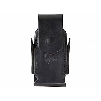 Leatherman Premium Leather Pouch Fits Charge Models
