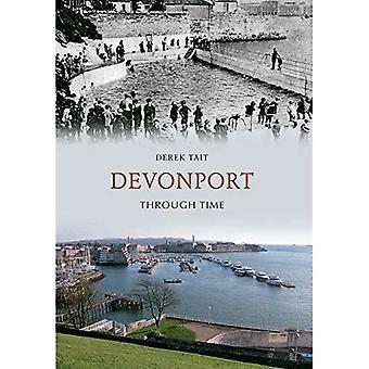Devonport durch die Zeit