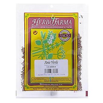 Macoesa Anis Grain Exchange 50Gr (Herboristeria , Plants)