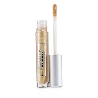 Lipstick Queen Altered Universe Lip Gloss - # Shooting Star (Iridescent 24K Gold With Jade Reflection) - 4.3ml/0.14oz