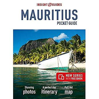 Insight Guides Pocket Mauritius (Travel Guide eBook) (Insight Pocket Guides)