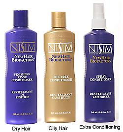 Nisim Conditioner 240ml