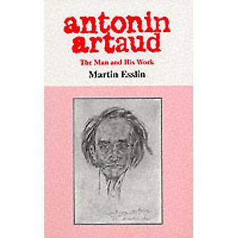 Antonin Artaud (New edition) by Martin Esslin - 9780714542041 Book