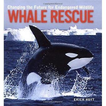 Sauvetage de baleines - changer l'avenir pour les espèces en péril par Erich Ho
