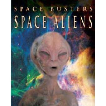 Space Aliens (New edition) by Steve Parker - David Jefferis - 9781841