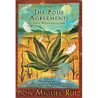 The Four Agreements - Toltec Wisdom Collection by Don Miguel Ruiz - 97