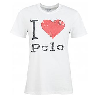 Polo Ralph Lauren I Love Polo T-shirt