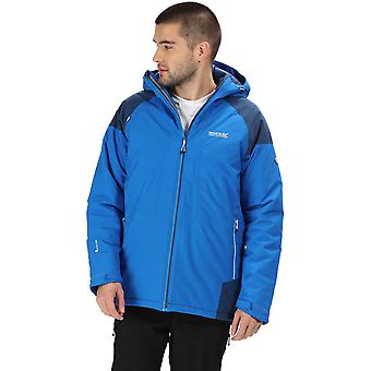 Regatta Mens Garforth III Waterproof Breathable Jacket
