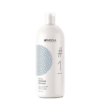 Shampoo Idrato Indola 1500ml