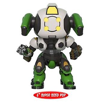 Overwatch Orisa OR-15 Skin US Exclusive Pop! Vinyl