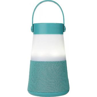 Avenue Lantern Light-up Bluetooth Speaker