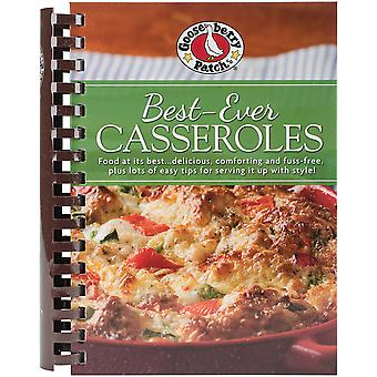 Best-Ever Casseroles-           P920