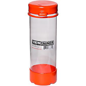 Viewtainer gefesselte Cap Storage Container 2,75