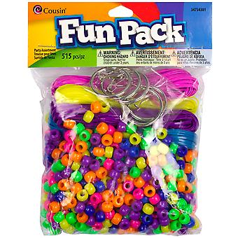 Fun Pack Pony kraal Party Pack Ccpp 34301