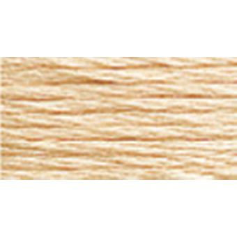 Dmc Pearl Cotton Skeins Size 5  27.3 Yards Light Tawny 115 5 951
