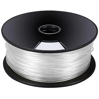 Filament Velleman ABS3W1 ABS plastic 3 mm White 1 kg