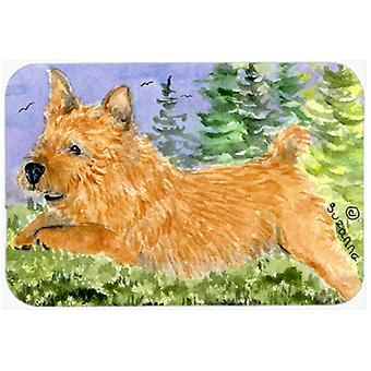 Norwich Terrier Kitchen or Bath Mat 24x36