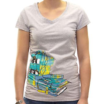 Camiseta DC Shoes Music Tee - Talla L