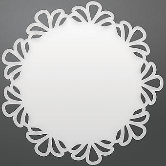 Couture Creations Perfectly Petite Doilies Die-Cherish Me, 1.9