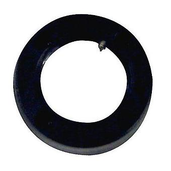 Round nut M10 Black ALPS 880011 1 pc(s)