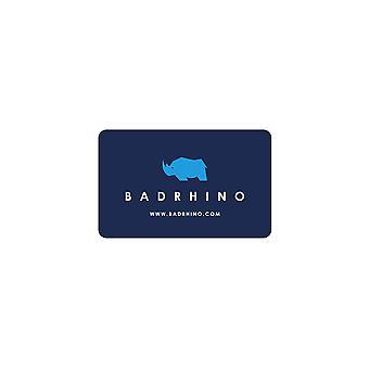BadRhino gavekort