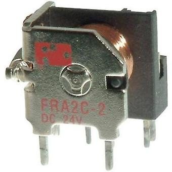 Automotive relay 24 Vdc 40 A 1 change-over FiC FRA2C-2-DC24V