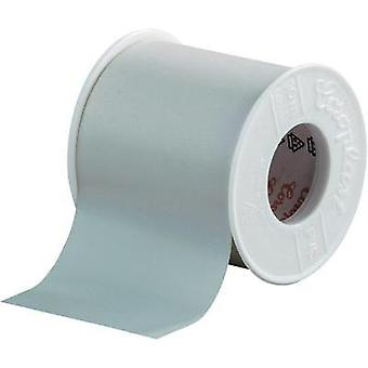 PVC tape Coroplast Light grey (L x W) 10 m x 50 mm Acrylic Content: 1 Rolls