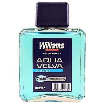 Williams After Shave Lotion 400 ml (Man , Shaving , After shaves)