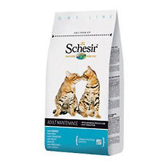 Schesir Maintenance Fish (Cats , Cat Food , Dry Food)