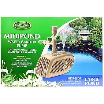 Blagdon Midipond 6500 Pump