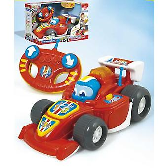 Clementoni Eugenio Grand Prix (Toys , Preschool , Vehicles)