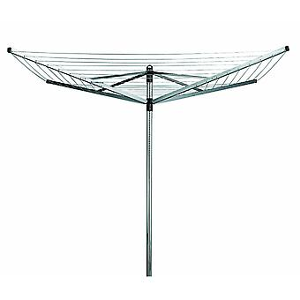 Brabantia 4 Arm Lift-o-Matic Rotary Laundry Dryer (40m)