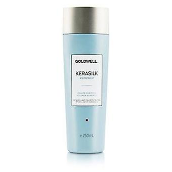 Kerasilk Repower Volume Shampoo (For Fine halte hår) - 250ml/8.4 oz