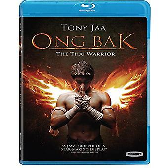 Ong Bak [BLU-RAY] USA import