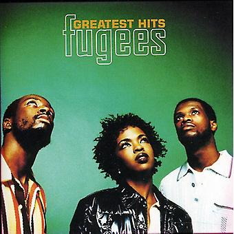 Fugees - Greatest Hits [CD] USA import
